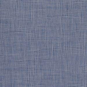 WPW1470 SHELTER LINEN Denim Winfield Thybony Wallpaper