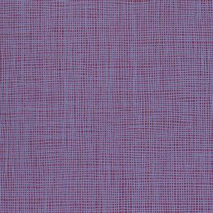 WPW1475 SHELTER LINEN Aubergine Winfield Thybony Wallpaper