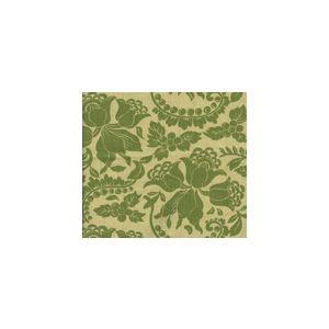 HC1300T-04 ARIEL Apple on Tan Quadrille Fabric