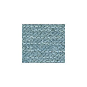 HC1540-04 CUBE CLOTH Blue Quadrille Fabric