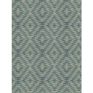 9385101 WARWICK Mosaic Fabricut Fabric