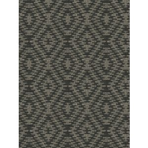 9385105 WARWICK Licorice Fabricut Fabric