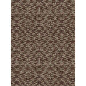 9385107 WARWICK Garnet Fabricut Fabric