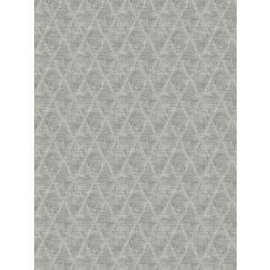 9445701 MERAKI DIAMOND Chrome Fabricut Fabric