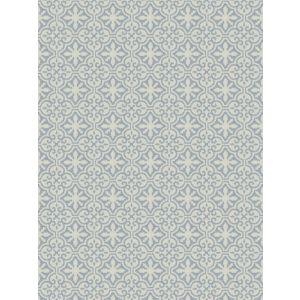 9521802 WINSOME Cobalt Stroheim Fabric