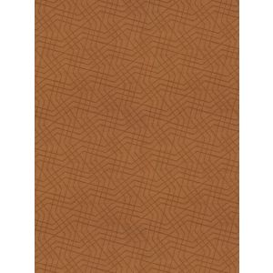 9522803 REASON Terra Cotta Stroheim Fabric