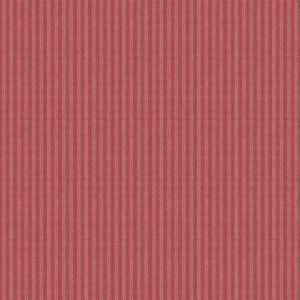STARTING LINE UP Coral Fabricut Fabric