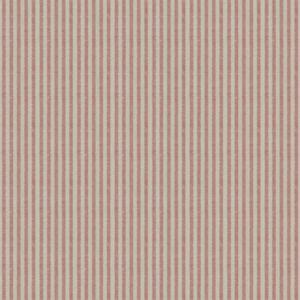 STARTING LINE UP Rhubarb Fabricut Fabric