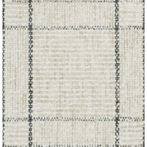 ARLETA CHECK Salt Pepper Fabricut Fabric
