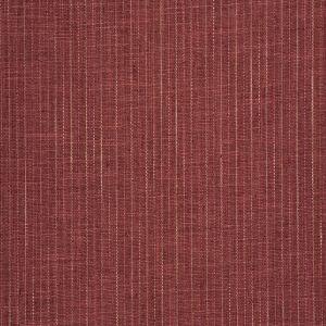 TYNER STRIPE Red Sienna Fabricut Fabric