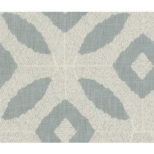 REECE LATTICE Spa Fabricut Fabric