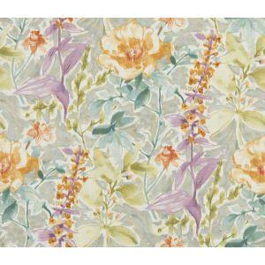9464602 PRIZE FLORAL Pastel Fabricut Fabric