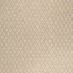WOODHALL PAPERWEAVE Bisque On Natural Stroheim Wallpaper