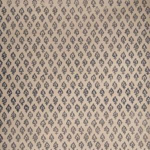 WOODHALL SISAL Navy On Dove Stroheim Wallpaper