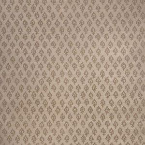 WOODHALL SISAL Taupe On Dove Stroheim Wallpaper