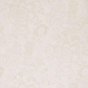 50108W VILLETTA Vanilla 01 Fabricut Wallpaper