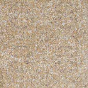 50112W WINSLOWE Ochre 01 Fabricut Wallpaper