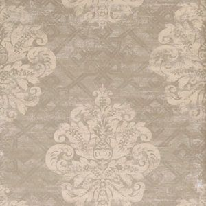 50067W FILOMENA Fieldstone 01 Fabricut Wallpaper