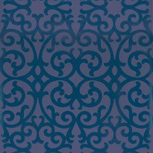 50066W FARIBAULT Marine 02 Fabricut Wallpaper