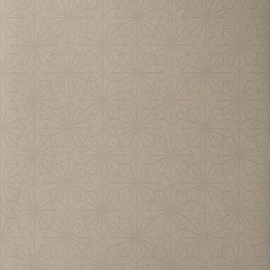 50199W LOSTRADA Latte 01 Fabricut Wallpaper