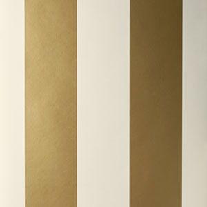 50212W ULRIK Gold 02 Fabricut Wallpaper