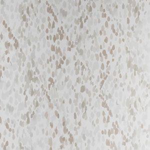 50179W DORETE Flax 03 Fabricut Wallpaper