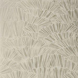 50173W GRIMAUD Antique Silver 05 Fabricut Wallpaper