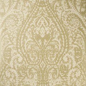 50172W CACHEMIRE Antique 06 Fabricut Wallpaper