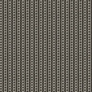 DISC STRIPE Graphite Fabricut Fabric
