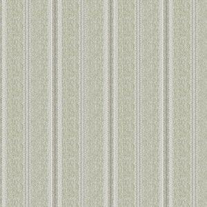 FANTAN STRIPE Sage Fabricut Fabric