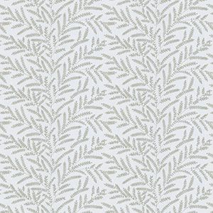 WILLOWBROOK Ecru Fabricut Fabric
