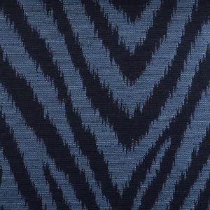 15449-193 SAFA Indigo Duralee Fabric