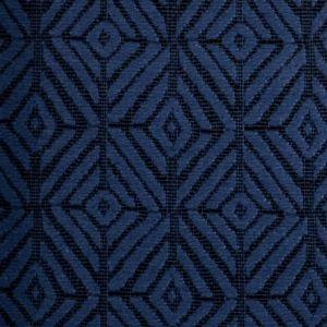 15457-193 SUMBA Indigo Duralee Fabric
