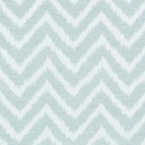15651-619 VEE GROOVE Seaglass Duralee Fabric