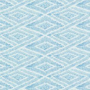 15652-246 VANCELINA Aegean Duralee Fabric
