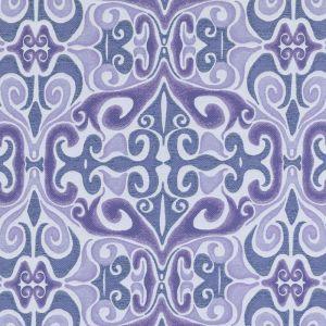 15653-95 MYSTERY Plum Duralee Fabric