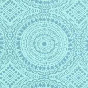 15655-246 MERMOZ Aegean Duralee Fabric