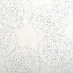21034-7 DANDA Light Blue Duralee Fabric