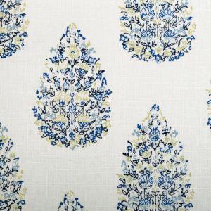 21040-72 KEDARA Blue Green Duralee Fabric