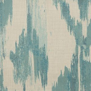 65013LD-2 HAVEN LD Teal Duralee Fabric