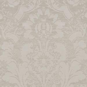 BU16391-118 SHILINS DAMASK Linen Duralee Fabric