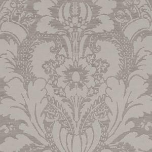 BU16391-625 SHILINS DAMASK Pearl Duralee Fabric