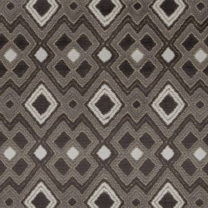 BV16310-159 CHATUCHAK Dove Duralee Fabric