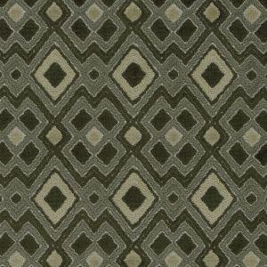 BV16310-257 CHATUCHAK Moss Duralee Fabric