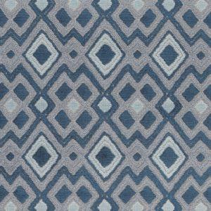 BV16310-76 CHATUCHAK Cadet Duralee Fabric