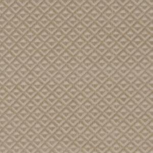 BV16315-281 VANVES VELVET Sand Duralee Fabric