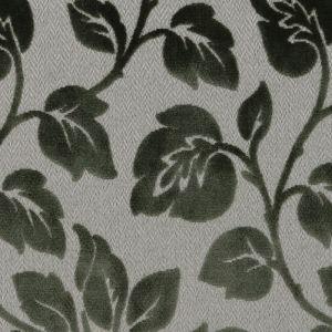BV16390-257 TONGEREN VELVET Moss Duralee Fabric