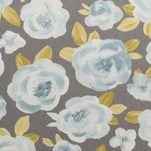 F0590-2 ELODIE Mineral Clarke & Clarke Fabric