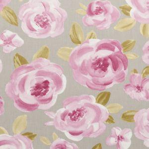 F0590-4 ELODIE Summer Clarke & Clarke Fabric