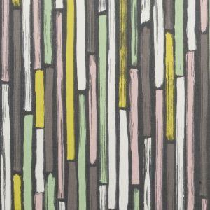 F0593-4 MARCELLE Sorbet Clarke & Clarke Fabric